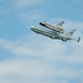 Space Shuttle Discovery DC Fly-Over by NASA Goddard Photo and Video