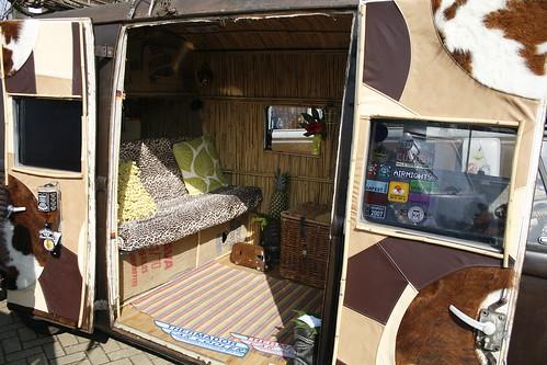 Australian Style Camper