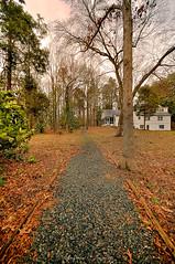 Retire in Chapel Hill