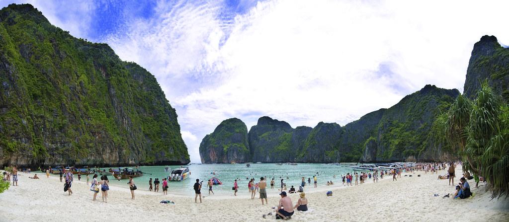 Phuket - Maya Bay