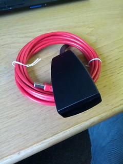 RedRat IR transmitter & receiver