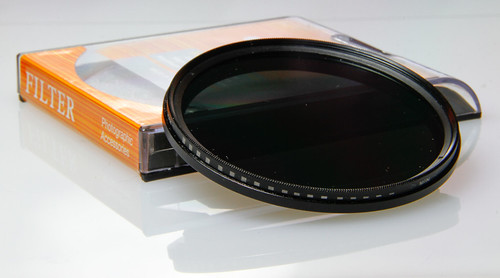 ND filter, landscape photography, essential gadgets