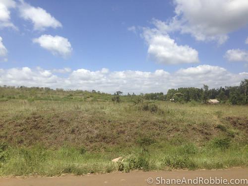 africa travel car kenya safari muranga kabati