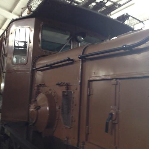 Lucerne Transport Museum 13425964575_b5490e28b4