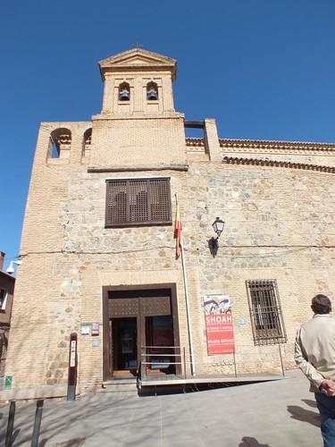 Toledo, El Tránsito