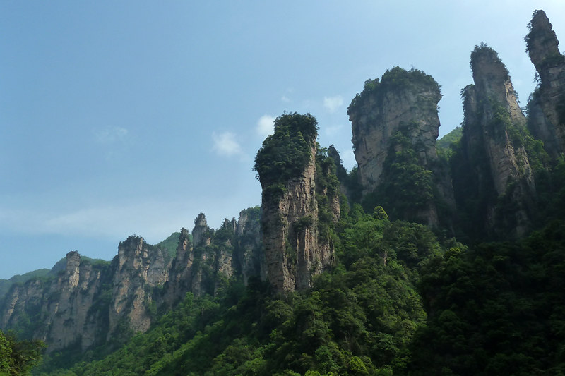 Zhangjiajie Day 2