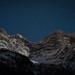 Nighshot in the Alps with Fuji X100 by akarakoc