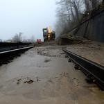 Metro-North Mudslide