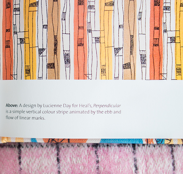 lucienne day pattern