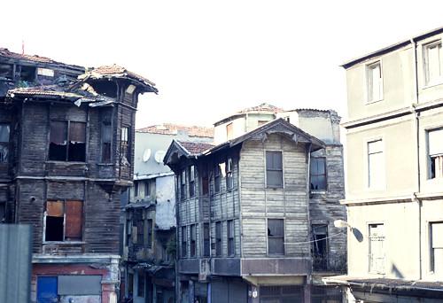 Fatih, Istanbul liten