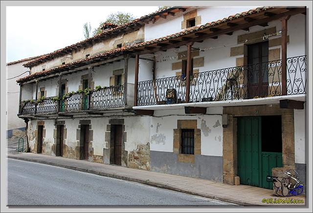16 Anigersario en Espinosa de los Monteros