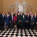 1-2014 Swearing In of Cabinet Members