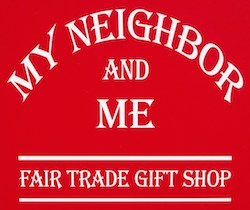 My Neighbor and Me Fair Trade Gift Store  Berryvil...