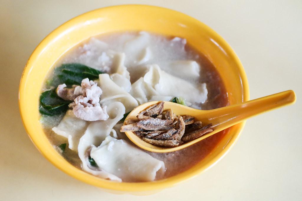 Toa Payoh Food Guide: He Jia Huan Ban Mian Mee Hoon Kuay
