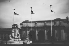 Union Station Pinhole