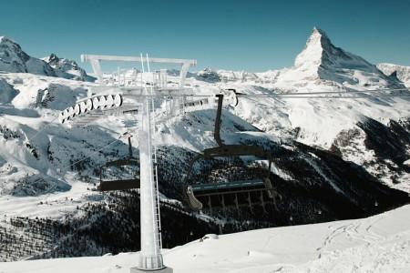 Zermatt staví nejvýše položenou lanovku 3S na světě
