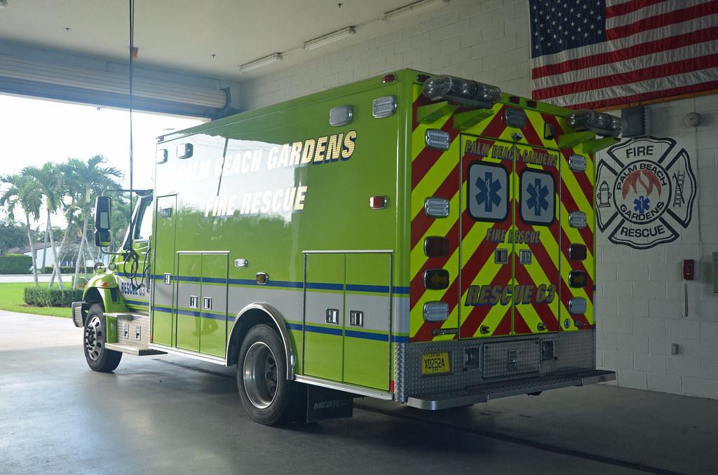 Emergency Vehicles 39 S Most Interesting Flickr Photos Picssr