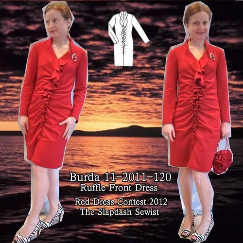 Burda 11-2011-120 Thumbnail