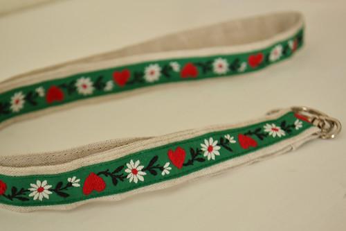 Handmade Key Strap