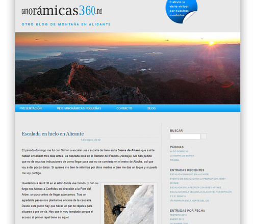 Panoramicas360.net