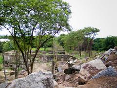 Ruína do Itaguá