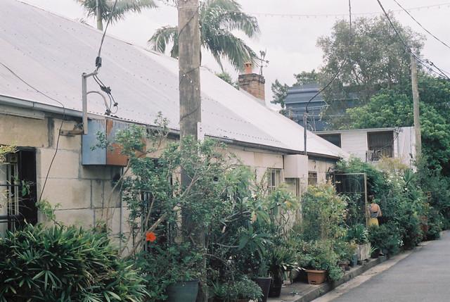 A street in Sydney