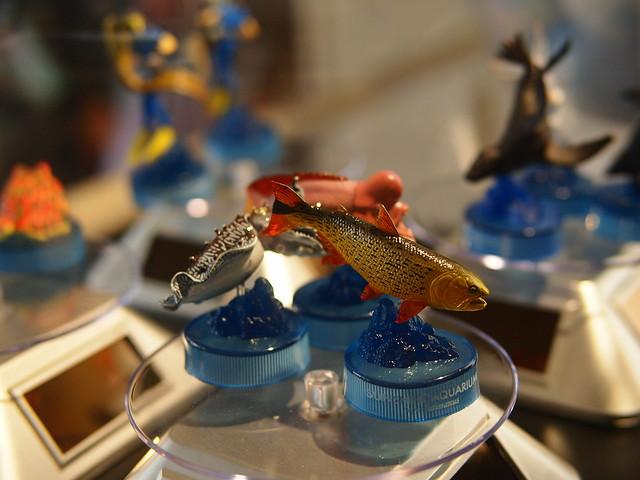 120226サンシャイン水族館フィギュア