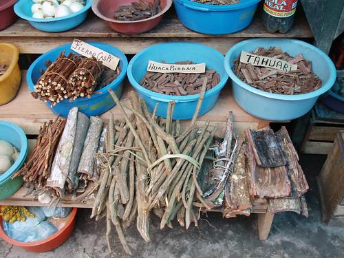Belen Market - Iquitos Peru