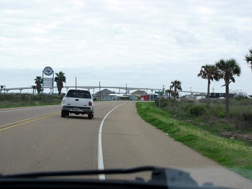 Drive to Matagorda-4