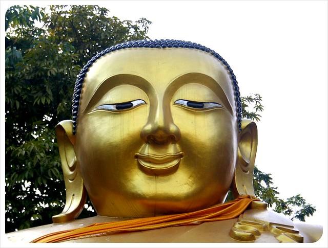 wat namphueng nok big buddha