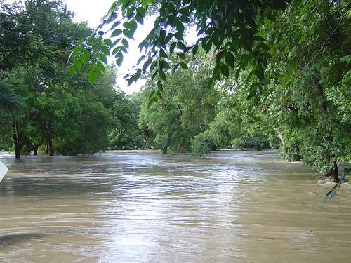 june texas flood 2007 gatesville