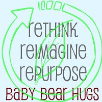 rethink reimagine repurpose