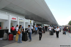 Aeroporto Cancun