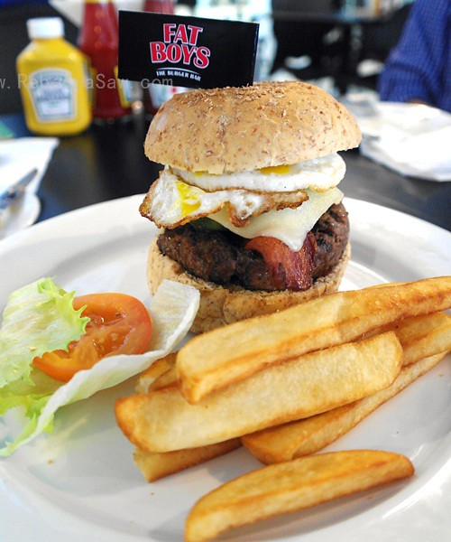 FatBoy's - the Burger Bar-9