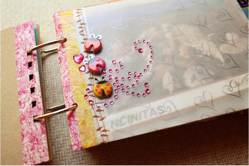 *encinitas postcard*