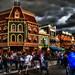 Main Street Market House:  5:26pm