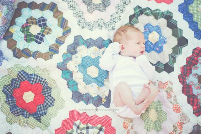 1 month quilt1