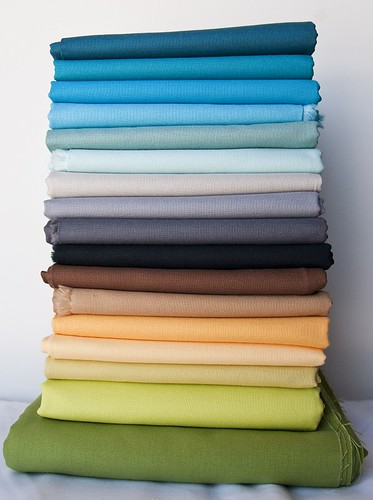 Fabric.com order #3
