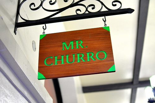 Mr. Churro - Los Angeles