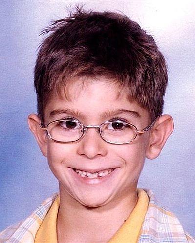 yéremi vargas, el niño desaparecido hace cinco años