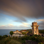 Cape Engaño Lighthouse