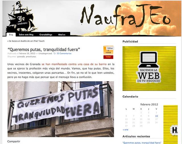 Pancartay Blog