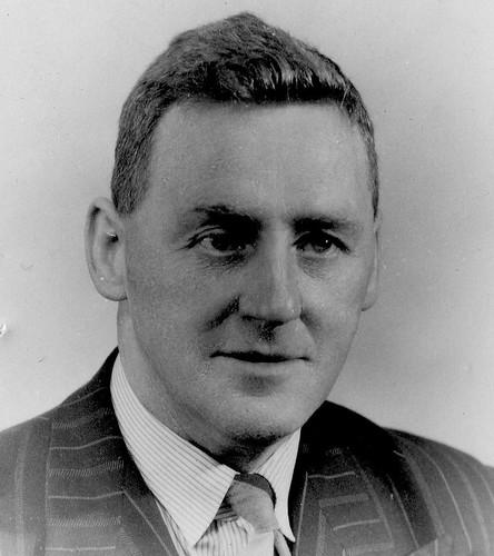 Charlie in 1954