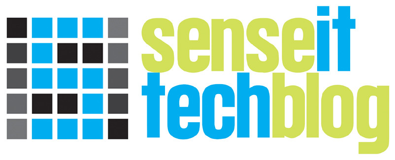Senseit - TechBlog