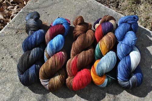 yarns 002