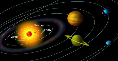 mercury-orbit by c_27