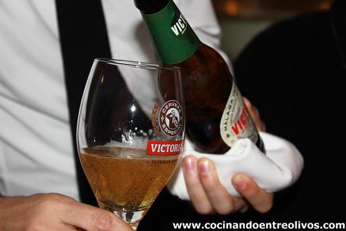 Cerveza Victoria y Mil Milagros (5)
