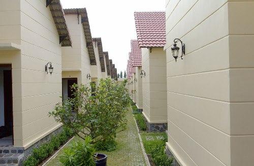 Khách sạn Thiên Nhân Bình Dương - nơi nghỉ dưỡng lý tưởng - 3