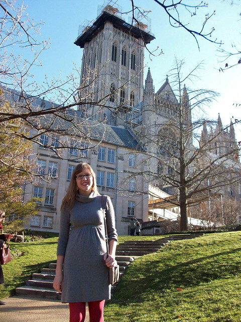 National Cathedral CM