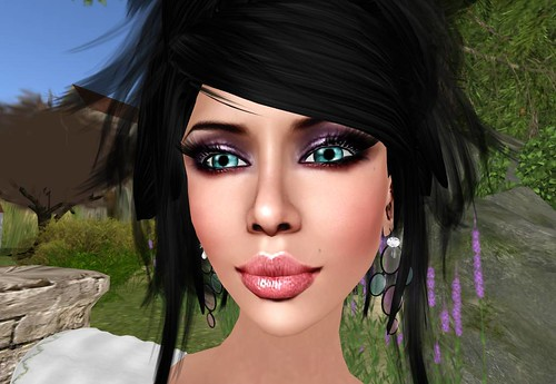 Skin Gatitas Vip Blanca (only members) by Cherokeeh Asteria
